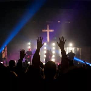 Вечер хвалы и поклонения